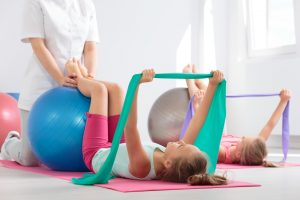 Physical Therapy in Basking Ridge NJ