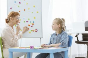 Speech Therapy in Basking Ridge NJ