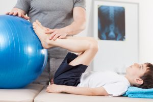 Pediatric Therapy in Basking Ridge NJ